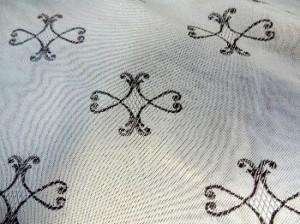 mattress jacquards